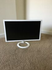 """ASUS VX248H Black 24"""" Widescreen LED Backlight LCD Monitor"""