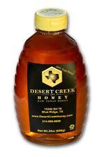 2 lbs (32 oz) of Raw, Unfiltered, Pure Texas Honey