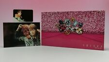 CD+DVD+Photo SHINee Dazzling Girl JAPAN Limited Edition with Photo card Onew