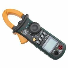 Mastech MS2108A AC/DC Mini Digital Clamp Meter
