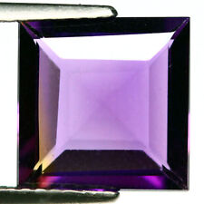 3.20 CT AAA! PURPLE & GOLDEN BOLIVIA AMETRINE SQUARE