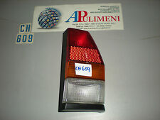 FANALE POSTERIORE (REAR LAMPS) DX VOLKSWAGEN POLO MK2-GT-G40 83 90 GECAR