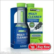 XADO ATOMEX Multi Cleaner HIGH PERFORMANCE FUEL SYSTEM CLEANER  GASOLINE ENGINE
