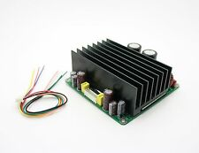 TA3020 Audio Amplifier Module v3b Connexelectronics, tripath T-amp