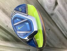 NEW NIKE VAPOR 5 IRON HYBRID GOLF CLUB DIAMANA REG FLEX GRAPHITE SHAFT 26 DEG
