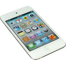 Official Apple iPod Touch 4th Gen 16GB White *VGWC*+Warranty!!