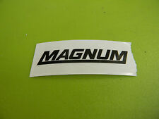 STIHL CHAINSAW MAGNUM DECAL  046 MS440 066 MS660 BR600 0000-967-1593 --- UP154