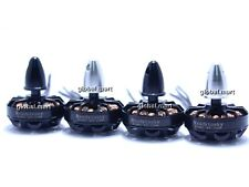 4x 2403 2300KV Brushless Motor for Mini ZMR250 Robocat 270 Diatone Blade 250