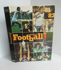 Selection Football 1981-82. PaC Z007