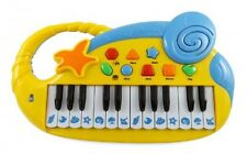Musical Fun Electronic Piano Keyboard for Kids with Record and Playback, New