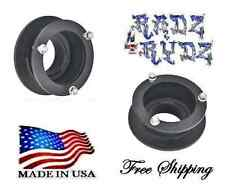 "1994-2013 Dodge Ram 1500 2500 3500 3"" Lift Kit Coil Spring Spacers Leveling Kit"