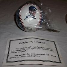 Dale Earnhardt Sr A-C Delco Collectable Baseball The Intimidator New In Box