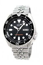 SEIKO SUBMARINER AUTOMATIC SCUBA DIVER'S MEN WATCH SKX007K2
