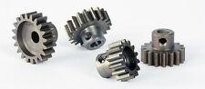 1/8 Brushless Buggy Stahl Motorritzel 14 Zähne 5mm Welle Modul1 Motor Ritzel