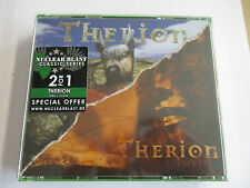 Therion - Theli / Vovin (doppel Album) - CD NEU