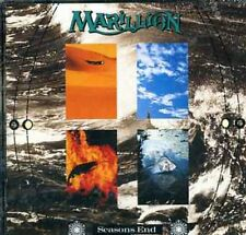 Seasons End - Marillion (2000, CD NEUF)