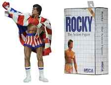 "NEW NECA Rocky – Classic Video Game Appearance 7"" Action Figure"