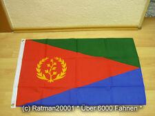 Fahnen Flagge Eritrea - 60 x 90 cm