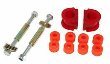 Rear Anti Roll Bar Bush Kit For Mitsubishi Pajero/Shogun MK2 V46 2.8TD LWB 25MM