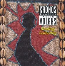Kevin Volans: Hunting, Gathering (CD, Jan-1991, Nonesuch (USA) Kronos Quartet
