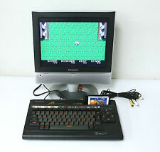 """Panasonic MSX 2 FS-A1 Personal Computer """"Excellent ++"""" Tested Properly Japan!!!"""