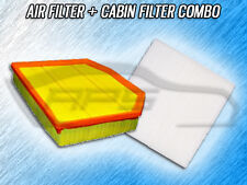 AIR FILTER CABIN FILTER COMBO FOR 2006 2007 2008 2009 BMW Z4 3.0L ONLY