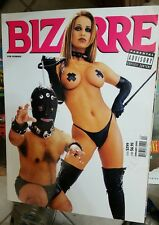BIZARRE Magazine For Humans #92 January  2005