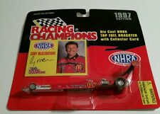Racing Champions Cory McDonald's Top Fuel Dragster 1/24 Scale 1997 Edition