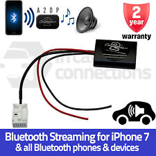 CTABM1A2DP BMW 7 Series Bluetooth Streaming Interface Adapter A2DP AUX input HTC