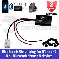 CTABM 1A2DP bmw 5 Series E60 E61 A2DP bluetooth streaming interface adaptateur d'entrée