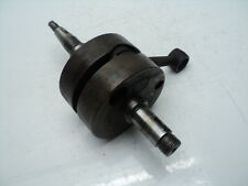 #4119 Suzuki TC125 TC 125 Crankshaft / Crank Shaft & Rod