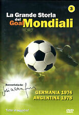 Mondiali di Calcio Vol.3 (Germ.1974 - Arg.1978) di J.Altafini e G.P.Ormezzano