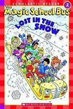 The Magic School Science Reader: The Magic School Bus: Lost in the Snow The Mag