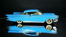 1/43 Western Models 1959 Buick Electra hardtop coupe blue WMS 56 w/box Rare