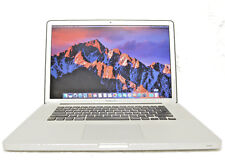 "Apple MacBook Pro 15.4"" Laptop 2.66 GHz 8GB A1286 - MC373LL/A (April, 2010)"