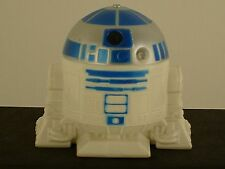 Star Wars Episode III 2005 Burger King Promo R2D2 SHADOW CASTER Toy Loose