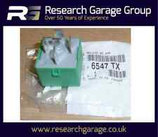 New Genuine Peugeot 206,207,306,307,406,407,807 Cooling Fan Relay