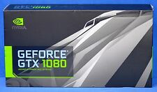 NVIDIA GeForce GTX 1080 Founders Edition 3.0 Graphics Card 8GB VRAM PCI Express
