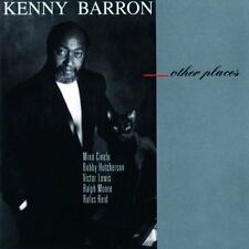 Kenny Barron - Other Places RALPH MOORE MINO CINELU BOBBY HUTCHERSON