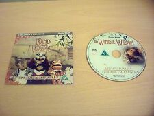 THE WIND IN THE WILLOWS Spring & Summer 6 Episodes DVD
