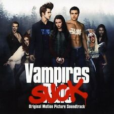 Vampires Suck - Various Artists (2010, CD NEUF) 780163418828