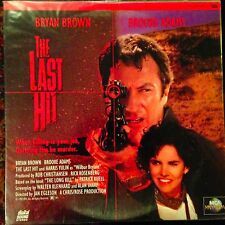 The Last Hit  - LASERDISC  Buy 6 for free shipping