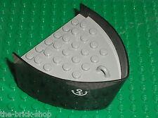 Coque de bateau LEGO VINTAGE boat section ref  x145c01 / sets 314 4005 709