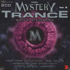DJ Hitch Hiker Mystery trance 5 (mix, 1999) [2 CD]