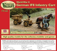 If8 Tedesco Fanteria Cart-VALIANT Miniatures-inviato prima classe