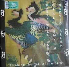 HARRY WILLIAMSON strocking the tail of the bird LP NEU OVP/Sealed