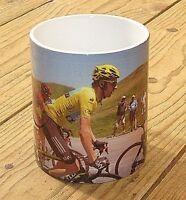 Bradley Wiggins Tour de France Cycling MUG #2