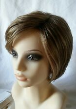 GRANDEUR Wig by GABOR GL 12-16 HAND-TIED  LACE FRONT, LUXURY CAP - NEW