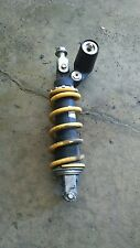 04-05 Suzuki GSXR 600 750 REAR BACK SHOCK ABSORBER SUSPENSION OEM