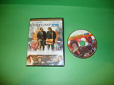 Reign Over Me (DVD, 2009, Full screen)